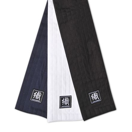 Iaido Belts