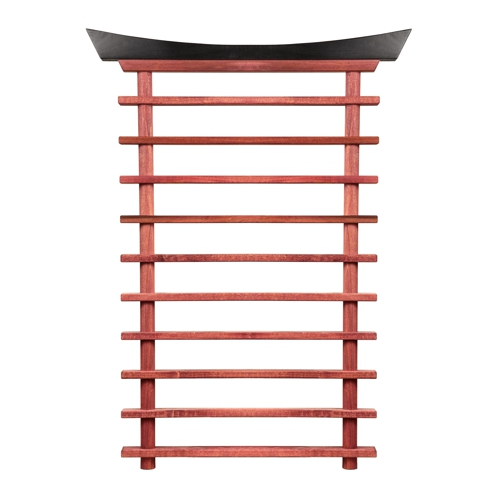 Martial Arts Belt Display - Multi Level