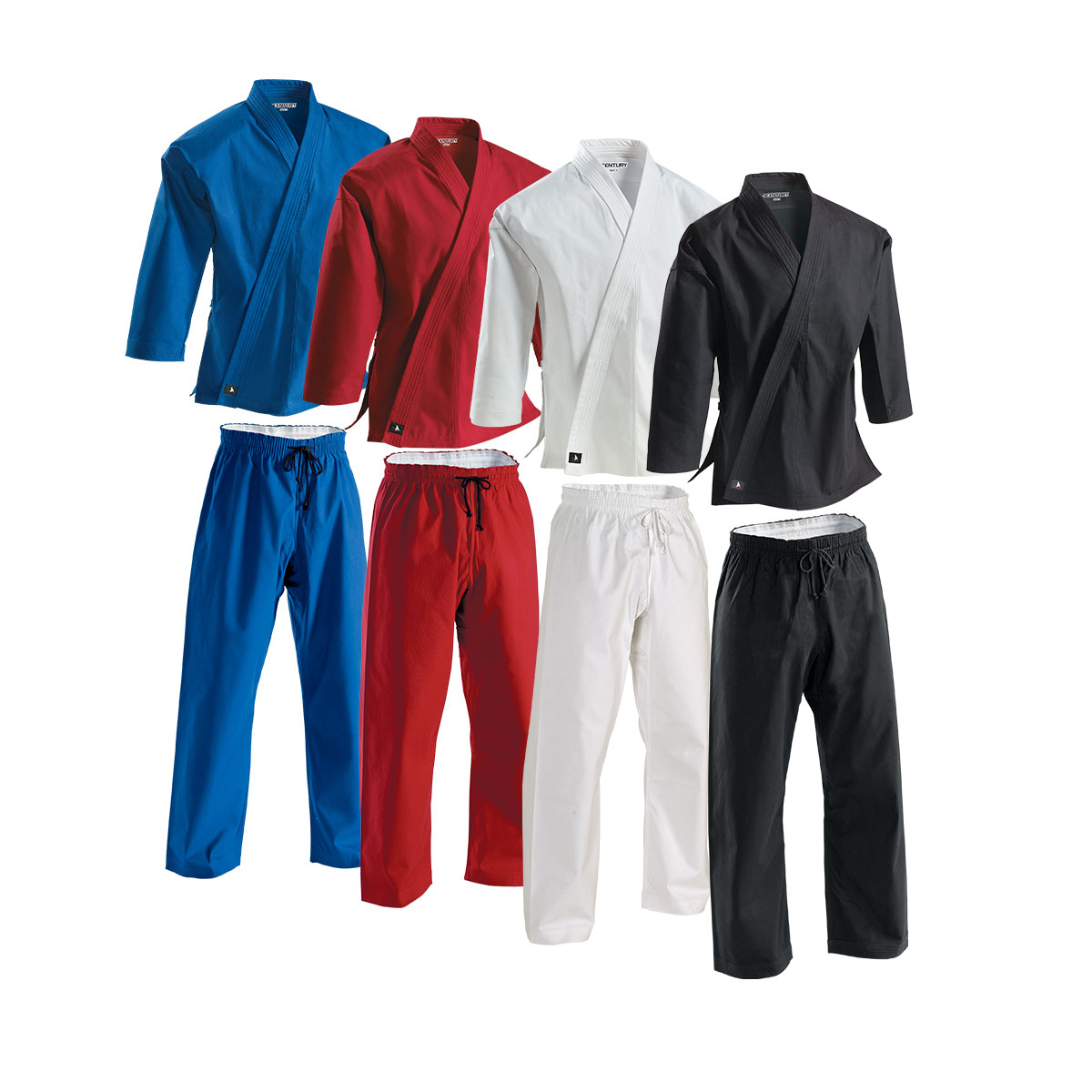 Karate Uniform - Middleweight