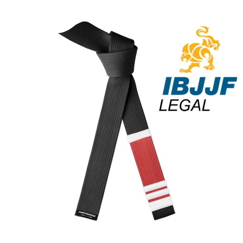 IBJJF Legal Black Belt