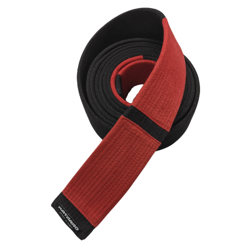 [Prototype] Kenpo Deluxe 10th Degree Black Belt (Clearance Item)