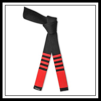 Ed Parker Kenpo Black Belt Kataaro