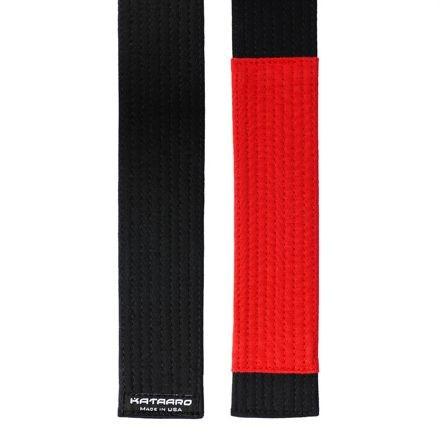 Jujitsu Rank Belt