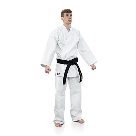Kataaro Heavyweight USA Karate Uniform